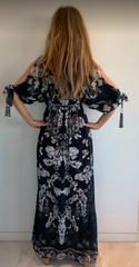 Robe Dress... Still I Rise..  Resort Wear SALE!!!!