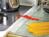 Silicone Stove Counter Gap Cover ( 2 pcs )