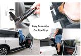 Multifunction Car Rooftop Doorstep Easy and Safe to Use