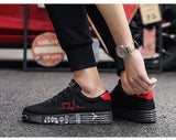 Ladies Lace-up Casual Shoes