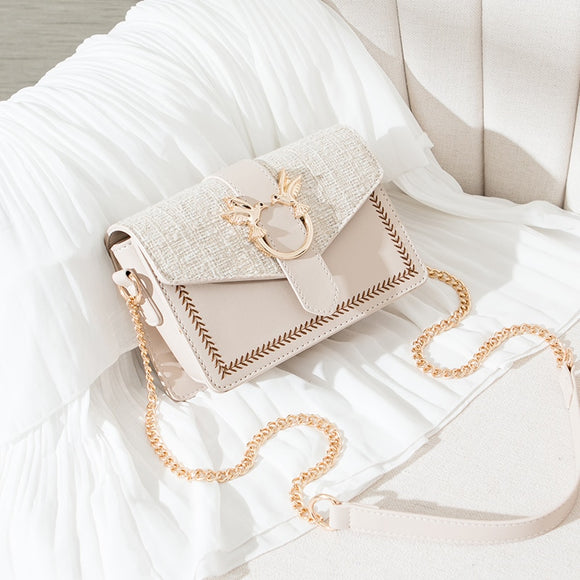 Luxury Chain Shoulder Bag