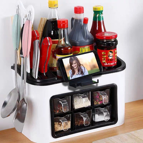 Kitchen Knife Holder Storage