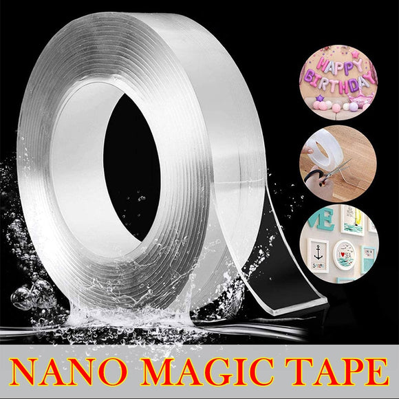 Double Sided Magic Tape