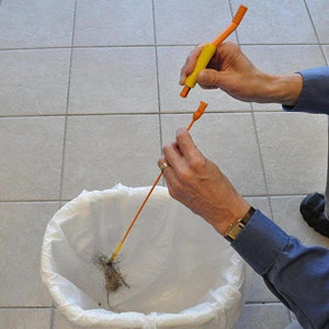 Drain Clog Cleaning Kit