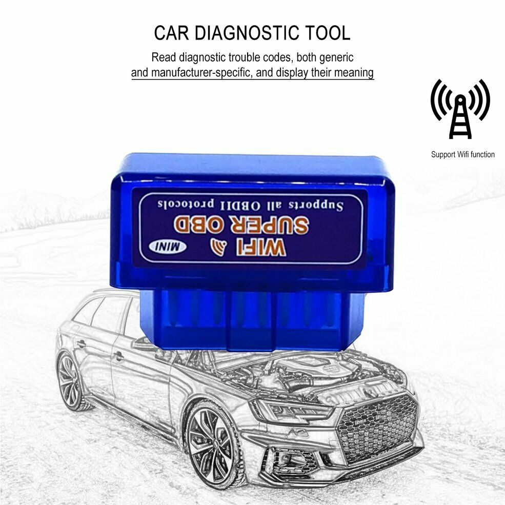 Vehicle Analysis Tool