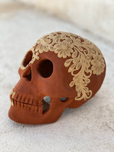 Load image into Gallery viewer, Day of the Dead Skull