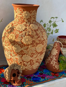 Large Earthenware Jug