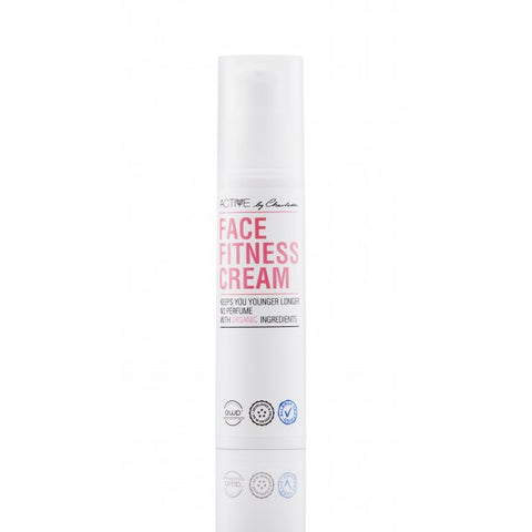 Aktivebycharlotte Face Fitness Cream