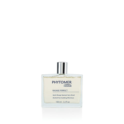 PHYTOMER RASAGE PERFECT ALCOHOL-FREE SOOTHING AFTERSHAVE 100 ML