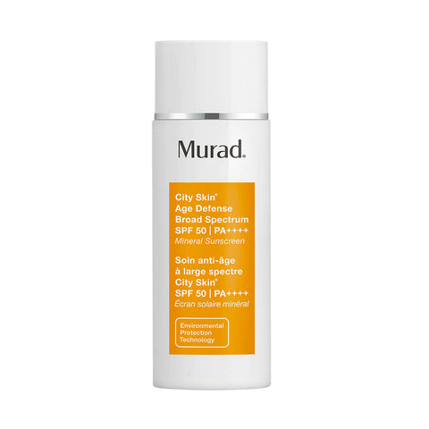 Murad City Skin Age Defense SPF 50 - 50 ml
