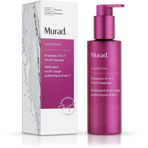 Murad Prebiotic 4 in 1 MultiCleanser