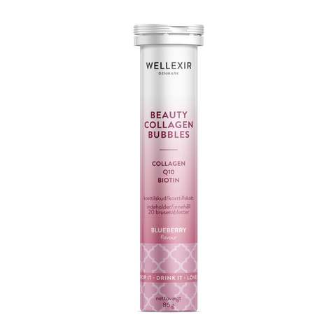 WELLEXIR Beauty Collagen Bubbles
