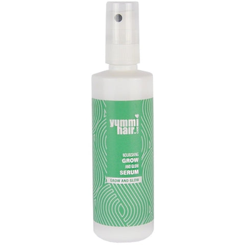 Yummi Haircare Grow And Glow Serum 100 ml