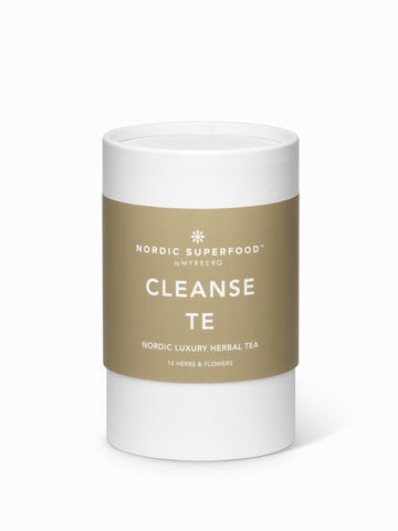 NORDIC SUPERFOOD CLEANSE TE