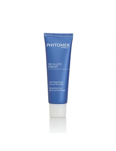 Phytomer DÉCOLLETÉ PARFAIT NECK AND DÉCOLLETÉ RENEWING CARE 50 ML