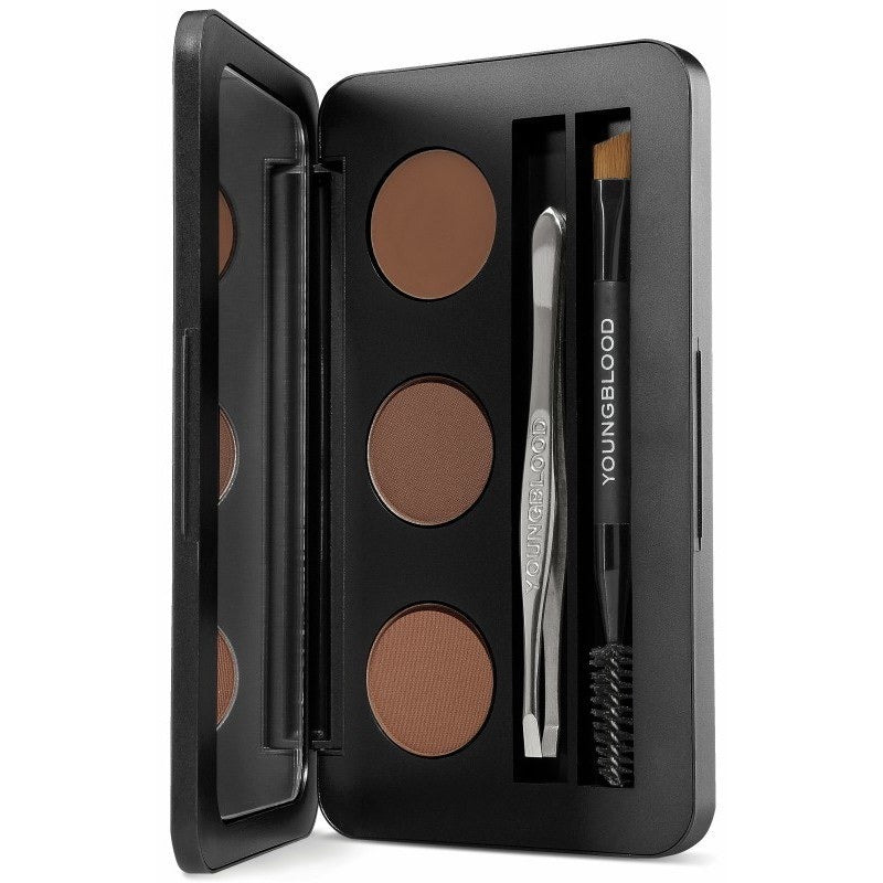Youngblood Brow Artiste set