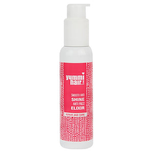 Yummi Haircare Smooth And Shine Anti Frizz Elixir 100 ml