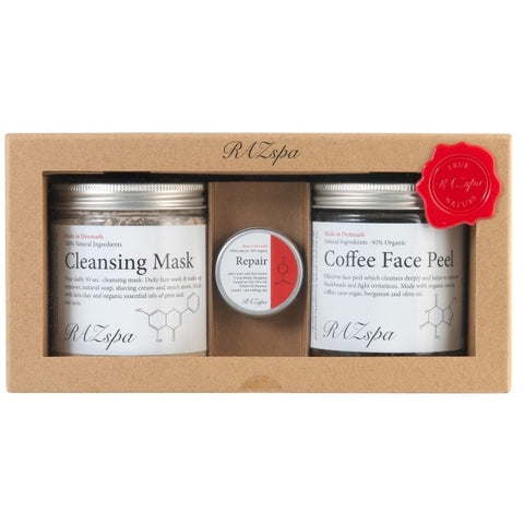 RAZspa Perfect Face Set (Limited Edition)