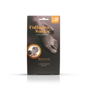 Collagen Socks / sokker 1 par