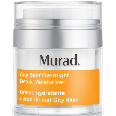 Murad City Skin Overnight Detox