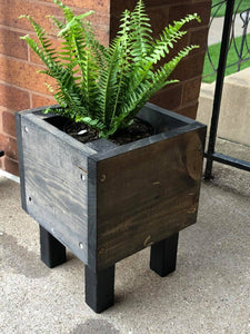 Mini Tower Planter