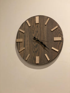 Indoor Modern Clock