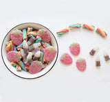 Fizzy & Sour Sweets Mix