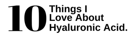 10 THINGS I LOVE ABOUT HA