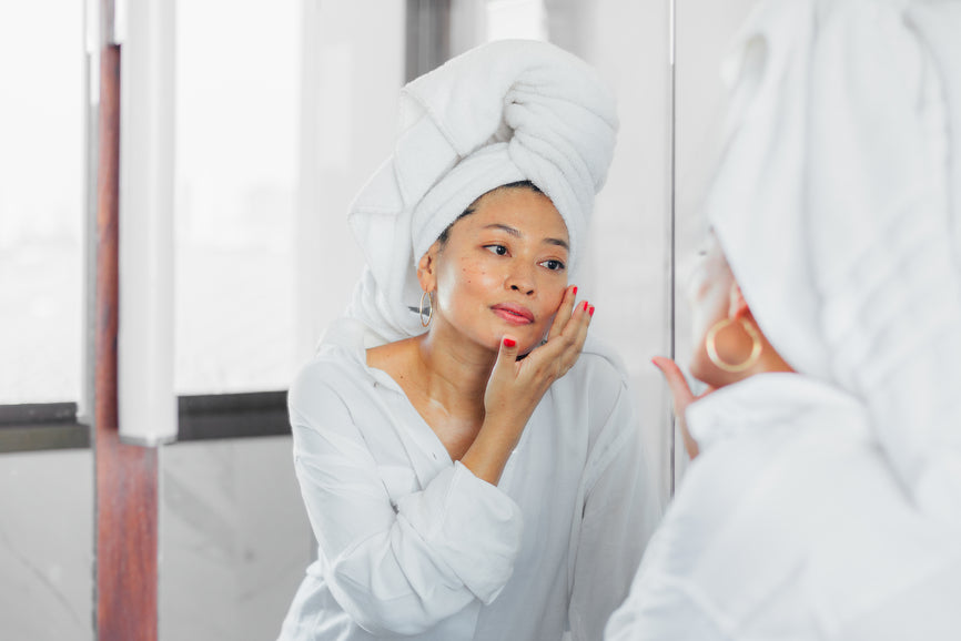 How to get rid of fine lines and wrinkles once they appear