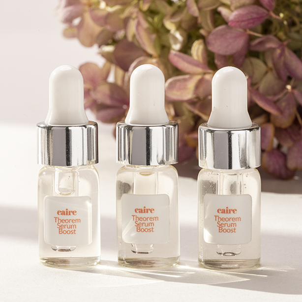 Mini Sampler Trio: Theorem Serum Boost (Three 3mL | .1 oz Samplers) Media 1 of 3