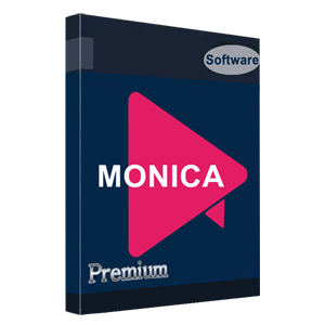MONICA 10 - Software Completo