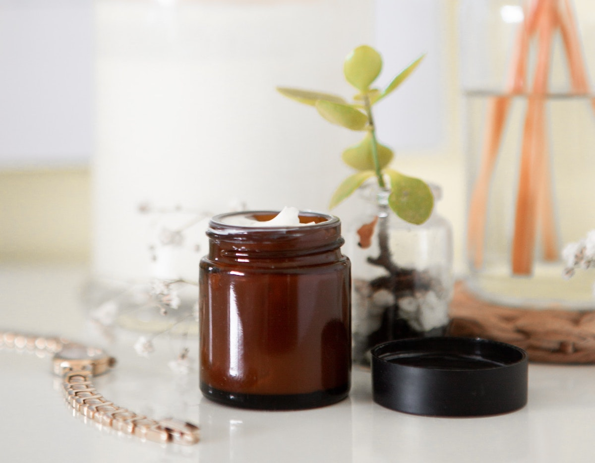 Harsh ingredients in your skin care products