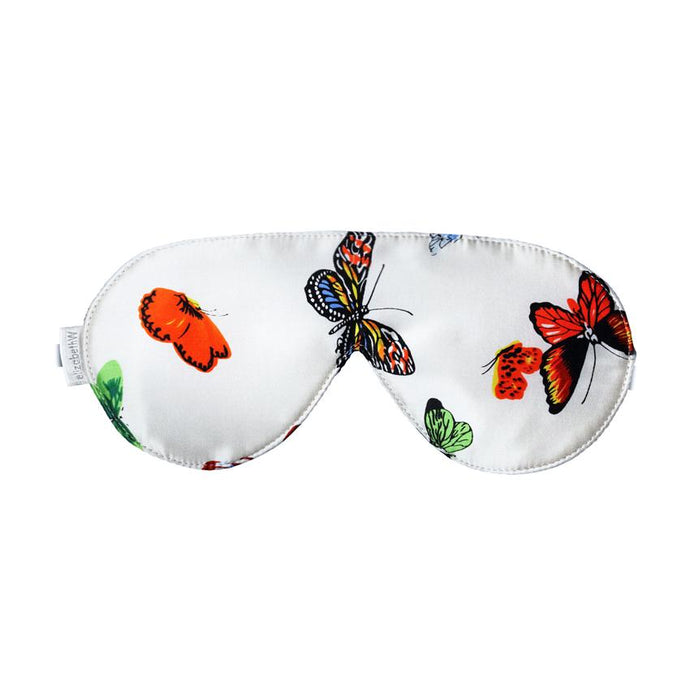 Silk Sleep Mask - Butterfly