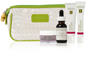 Eminence Organics Firm Skin Starter Set - SAVE 25%