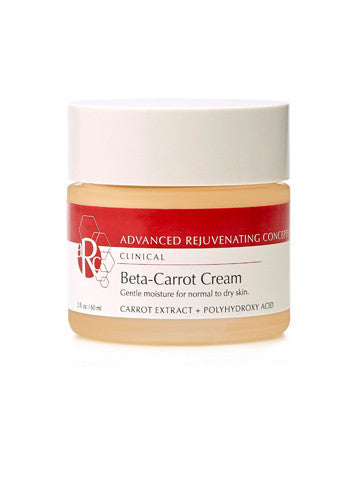 Beta Carrot Cream