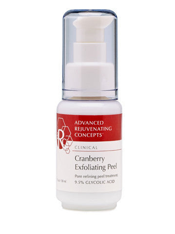 ARC Cranberry Exfoliating Peel