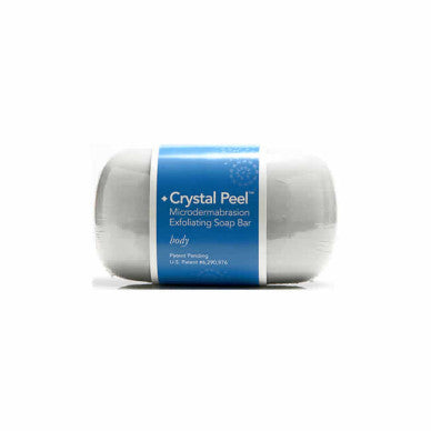 Crystal Peel Microdermabrasion Soap- Mini