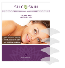 Load image into Gallery viewer, Silc Skin Multi Area Set for Face Wrinkles