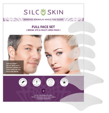 Load image into Gallery viewer, Silc Skin Full Face Set for Wrinkles