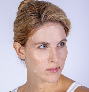 Silc Skin Full Face Set for Wrinkles