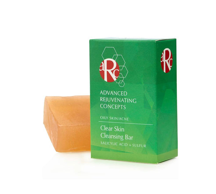 ARC Clear Skin Cleansing Bar for Face & Body