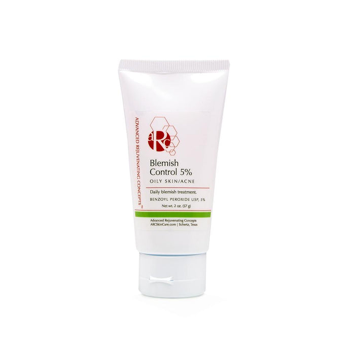 ARC Blemish Control Treatment