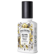 Load image into Gallery viewer, Poo-Pourri Before You Go Spray - Original Citrus