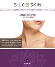 Load image into Gallery viewer, Silc Skin Collette Pad for Neck Wrinkles