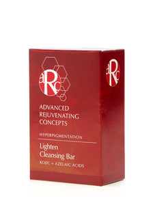 ARC Lighten Cleansing Bar Face & Body