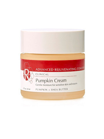 Pumpkin Cream Moisturizer
