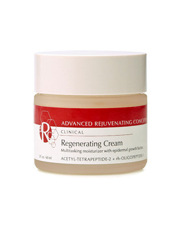 Regenerating Cream with EGF