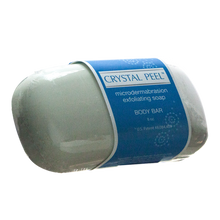 Load image into Gallery viewer, Crystal Peel Microdermabrasion Soap - Large