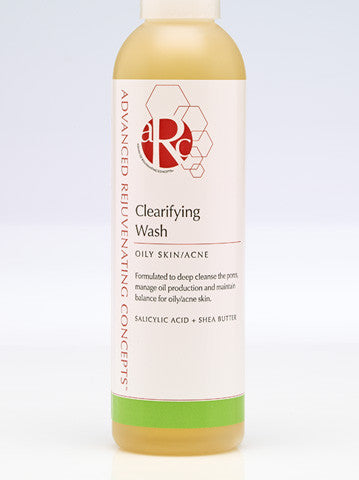 Clearifying Wash