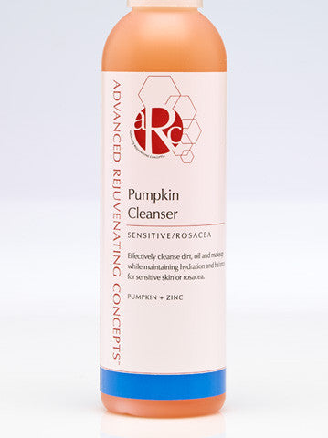 Pumpkin Cleanser